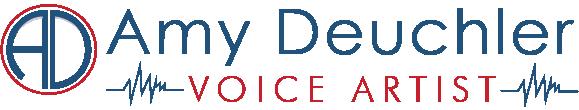 Amy Deuchler | Audiobook Narrator and Voice Artist